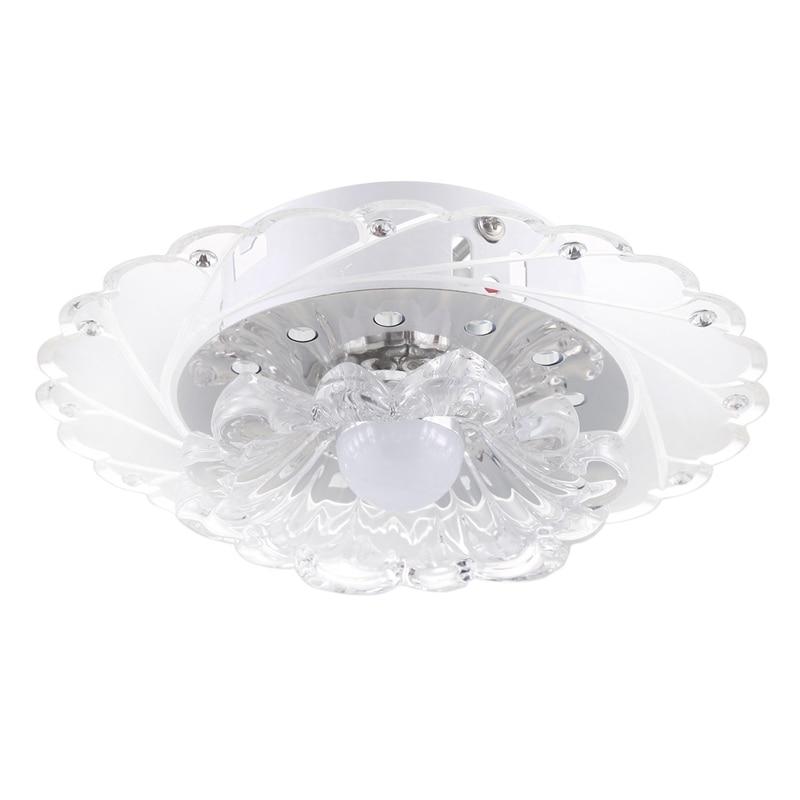 FashionEnergy Saving Bright Ceiling Lamp Chandelier Ceiling Light LED Crystal Light Modern Chandelier Light Ceiling Light Lamp W