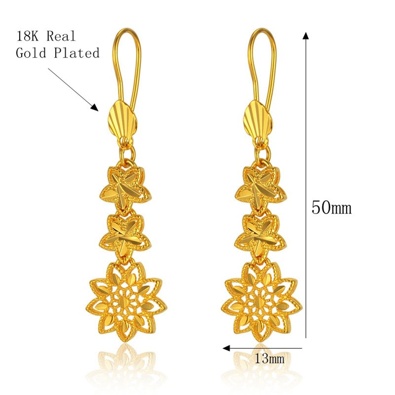 764 Gold Color