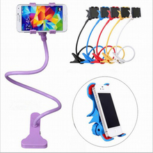 Mobile-Phone-Holder Smart-Phone 1PCS for Lazy Buckle-Type Bedside Essential Multi-Color