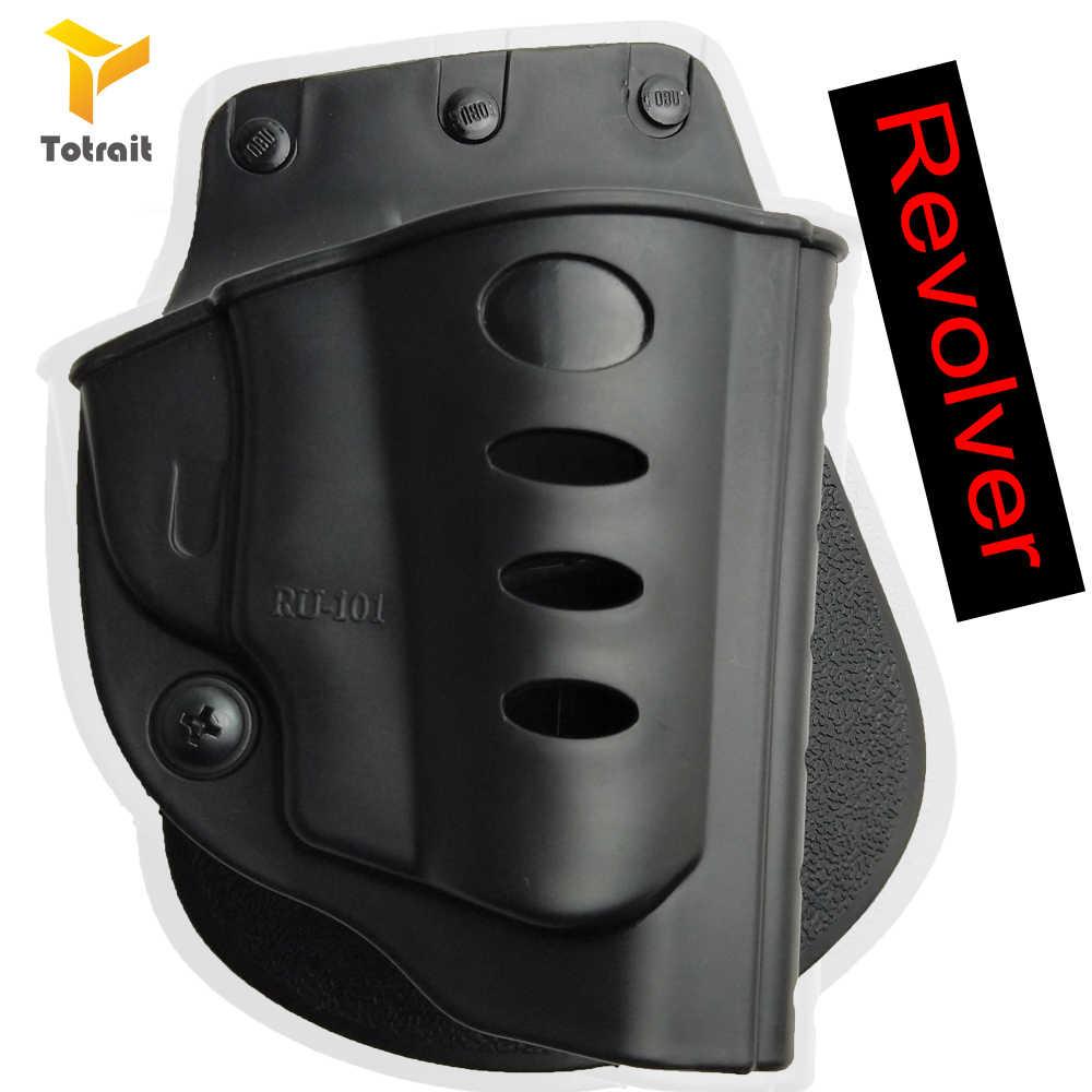 TOtrait مسدس بندقية الدخول الحقيبة حزام الحافظة التكتيكية مجداف الحافظة سبرينغفيلد سبرينغفيلد كيمبر الصيد اليد اليمنى