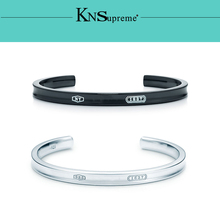 Bulgaria Bangles Original 100% 925 Sterling Silver Women Free Shipping Jewelry High-end Quality Gift have logo 1:1 цена 2017