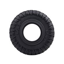 4PCS 118MM 1.9in Rubber Rocks Tyres Tires for 1:10 RC Rock C