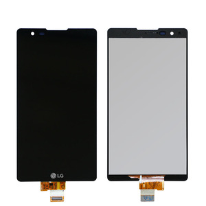 Image 3 - LCD Display Touch Screen For LG X Power K220 K220DS Digitizer Assembly With Frame K220DSF K220DSZ K220F K220H K220T Replace Part