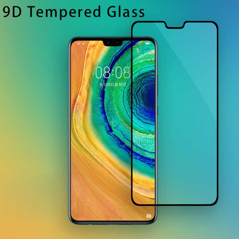 9D Telefon Kamera Gehärtetem Glas für Huawei Nova 5T 5i 5 Pro Screen Protector für Huawei Nova 4E 4 objektiv Schutz Glas