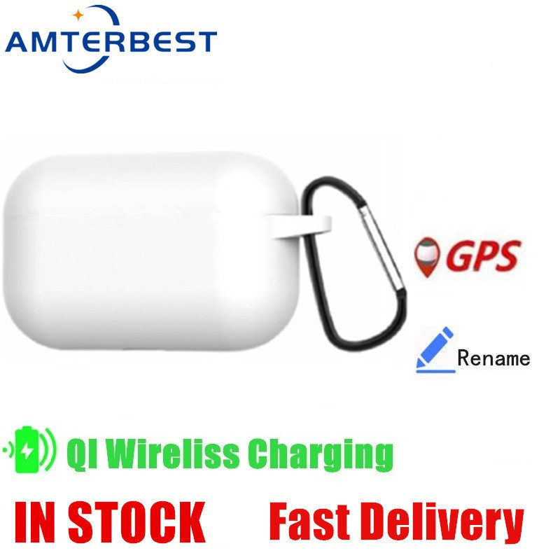 AMTERBEST i9000 TWS Portable Wireless Bluetooth Earphones Touch Control Headsets Stereo Earbuds for Smartphones PK i12 i500 i30 image