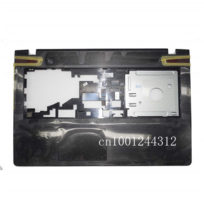 New Original Parts Keyboard Cover Palmrest Upper Lid For Lenovo Y510P Y500 APORR000500 With Touchpad Board