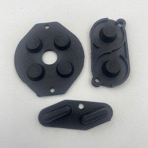 Image 5 - 70 ensembles pour Nintendo jeu garçon Original DMG 01 nouveau caoutchouc conducteur/Silicone boutons