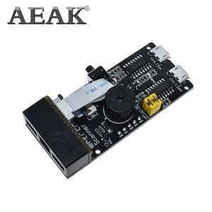 Image 1 - 組み込みコードスキャナゲートチェックスキャンモジュール携帯電話の支払いシリアル通信インタフェースusbキーボード入力バーコード