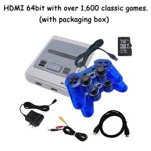 8 / 64 Bit HDMI / AV TV Video