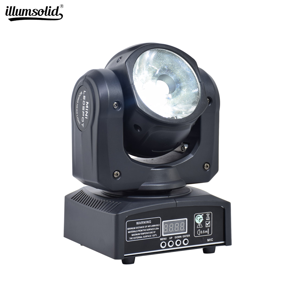 60W Led RGBW 4in1 Beam Moving Head Light 60W Beam Moving Heads Lights Super Bright LED DJ Spot Light Dmx Control Lights