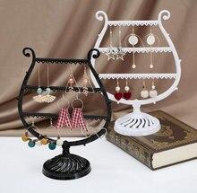 Ювелирные изделия в форме треугольника витрина многофункциональное