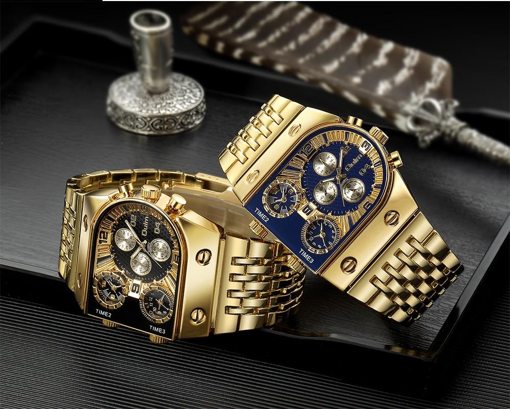AURA designer wristwatch