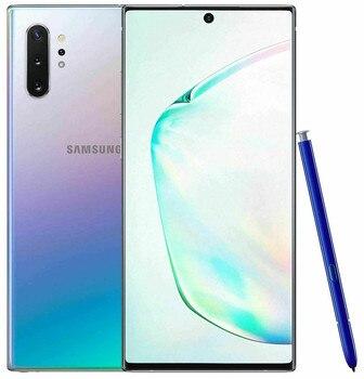 "Samsung Galaxy Note 10 Plus N975U1 Note10+ N975U 256GB ROM 12GB RAM Octa Core 6.8"" Snapdragon 855 LTE Original Mobile Phone 2"