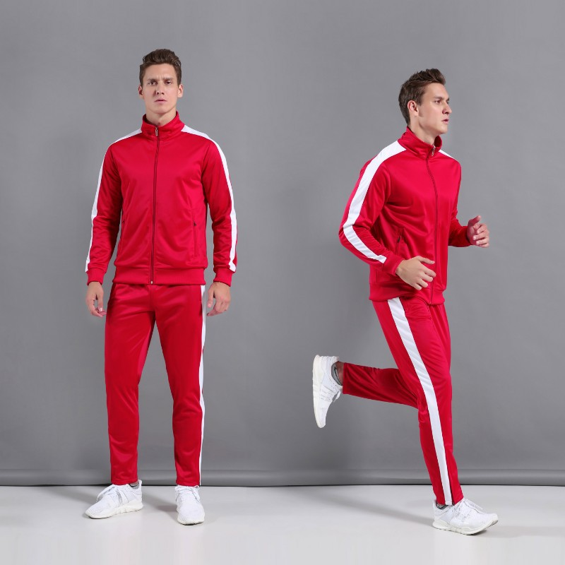 Wholesale Adult Kids Celebrity Style Basketball Wear Sports Clothing Long Sleeve Night Running Fitness Suit Customizable Casual