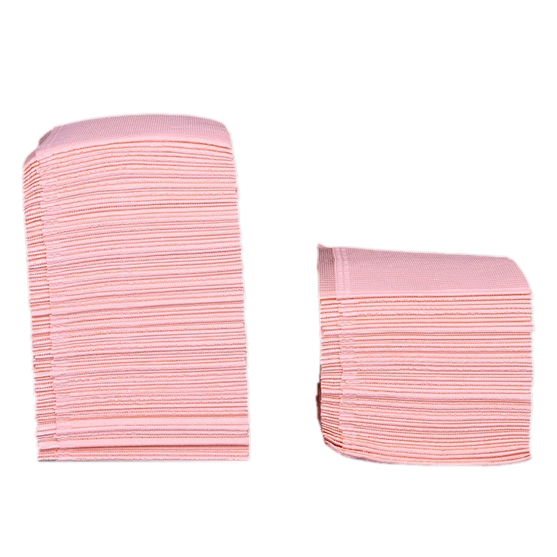 125Pcs Absorbent Tattoo Tablecloth Disposable Tattoo Cloth Towel Cleaning Pad Waterproof Paper Tablecloth Pad Double Board Tatto
