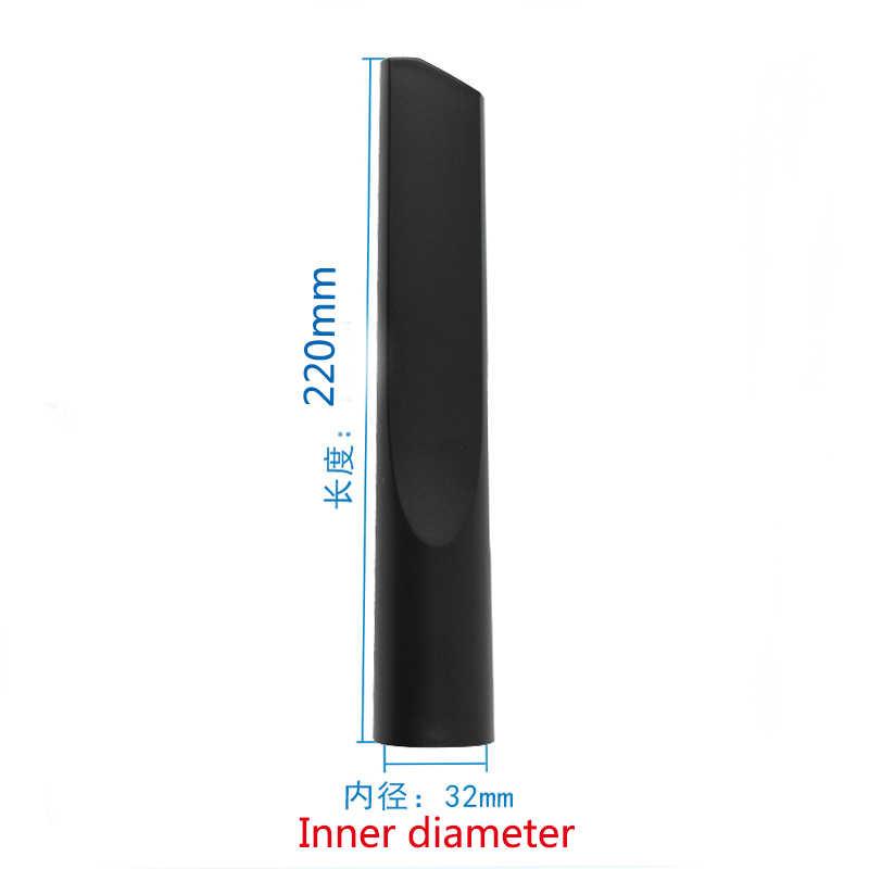 32 millimetri Piatto testa di Aspirazione ugello per Electrolux Parti per Vaccum cleaner per Philips lg Aspirapolvere testa della spazzola.