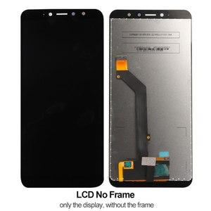 Image 2 - ل شاومي Redmi S2 شاشة الكريستال السائل + شاشة تعمل باللمس 100% جديد قطع غيار محول رقمي الجمعية الزجاج لوحة LCD ل شاومي Redmi S2 + أدوات