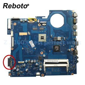 For Samsung RV415 Laptop Motherboard BA41-01534A BA92-09425A BA92-09425B With E450 CPU HD 6470M/1GB GPU MB 100% Tested Fast Ship