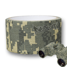Wosport 2019 Outdoor Cs Wild Non-woven Camouflage Tape Hunting
