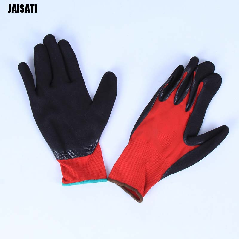 Outdoor Gloves Touch Screen Light Plus Velvet Anti-slip Windproof All-in-one Warm Sports Gloves