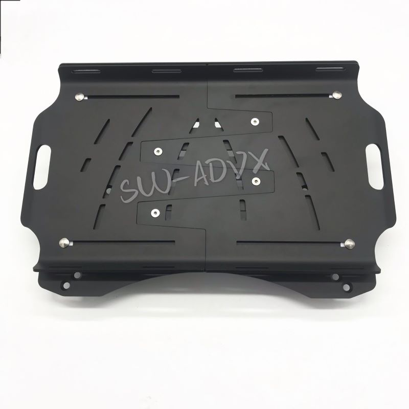 Variable luggage rack for BMW F650GS 【TWIN】 F700GS / F800GS / ADV
