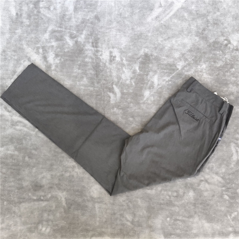 Men's summer Golf pants