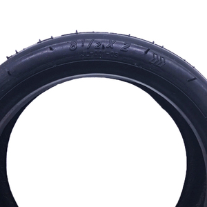 "Image 5 - 8.5 inch Tubeless Tire 8 1/2x2 Tyres For Xiaomi Mijia M365 Electric Scooter Non Pneumatic Thick Strong For 8.5"" Kickscooter"