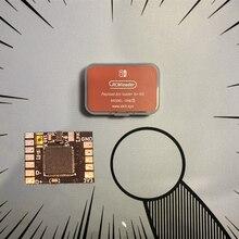 Ns 스위치 용 RCM X86 페이로드 1 개