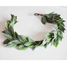 Hot New Foliage Leaf Olive Handmade Shabby Chic Bridal Shower Primitive Rustic Wreath Flower Crown Base Basement