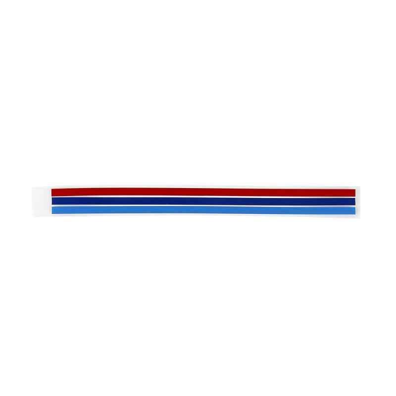 車のステッカー腎臓グリルデカールステッカーbmwシリーズストライプ車スタイリングbmw M3/5 e36/46/60/61/90