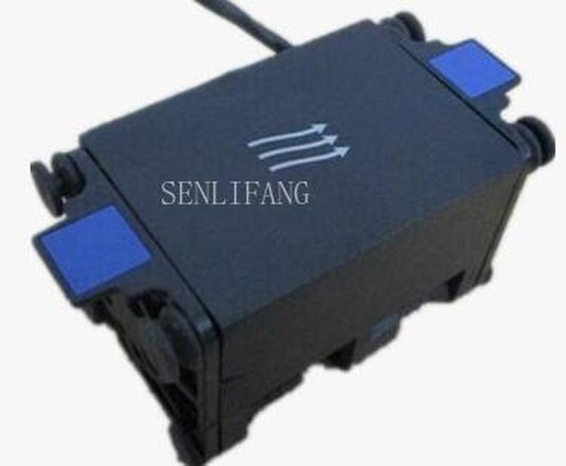675449-002 GFM0412SS 675449-001 Cooling Fan  For HP DL320EG8 DL320E G8 Gen8 Server Warranty