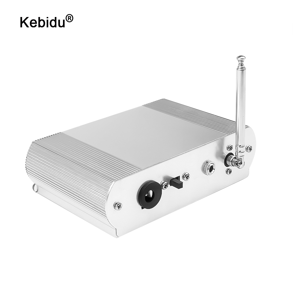 Color Screen 5V MP3 Decoder Board Recording Card Reader 12V Bluetooth module audio accessories Handsfree with MIC FM TF USB AUX(China)