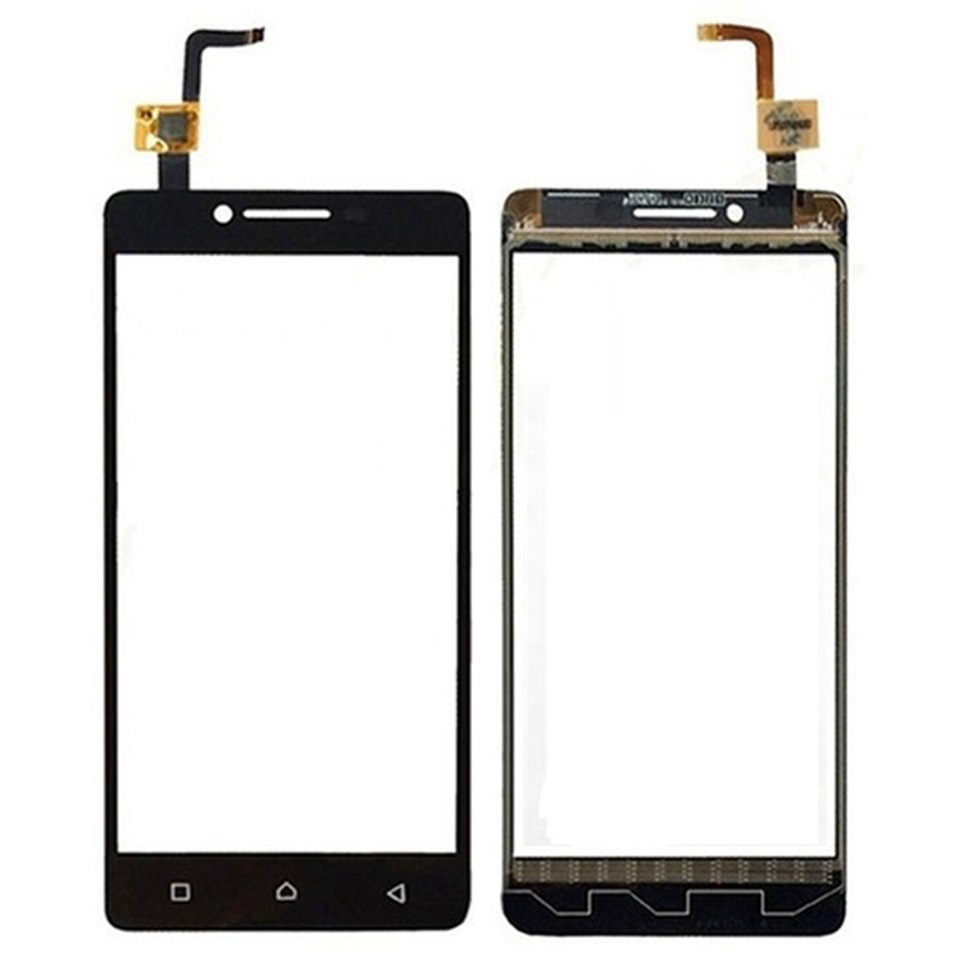 5.0'' LCD Display Touch Screen For Lenovo A6010 Plus Touchscreen Panel Digitizer Sensor Front Glass <font><b>6010</b></font>+ Phone Spare Parts image