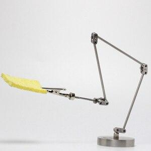 Image 3 - Rig 100 Klaar Te Monteren Rvs Ondersteuning Rigging Systeem Voor Stop Motion Animatie Voor Lichte Voorwerpen