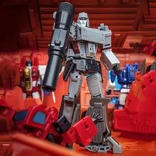 11 centimetri Mini NA H9 ABS Modello di Piccola Percentuale di Guerra Pistola Trasformazione AGAMENMNON Robot Giocattolo MPP36 G1 MP36 Action Figure Collection