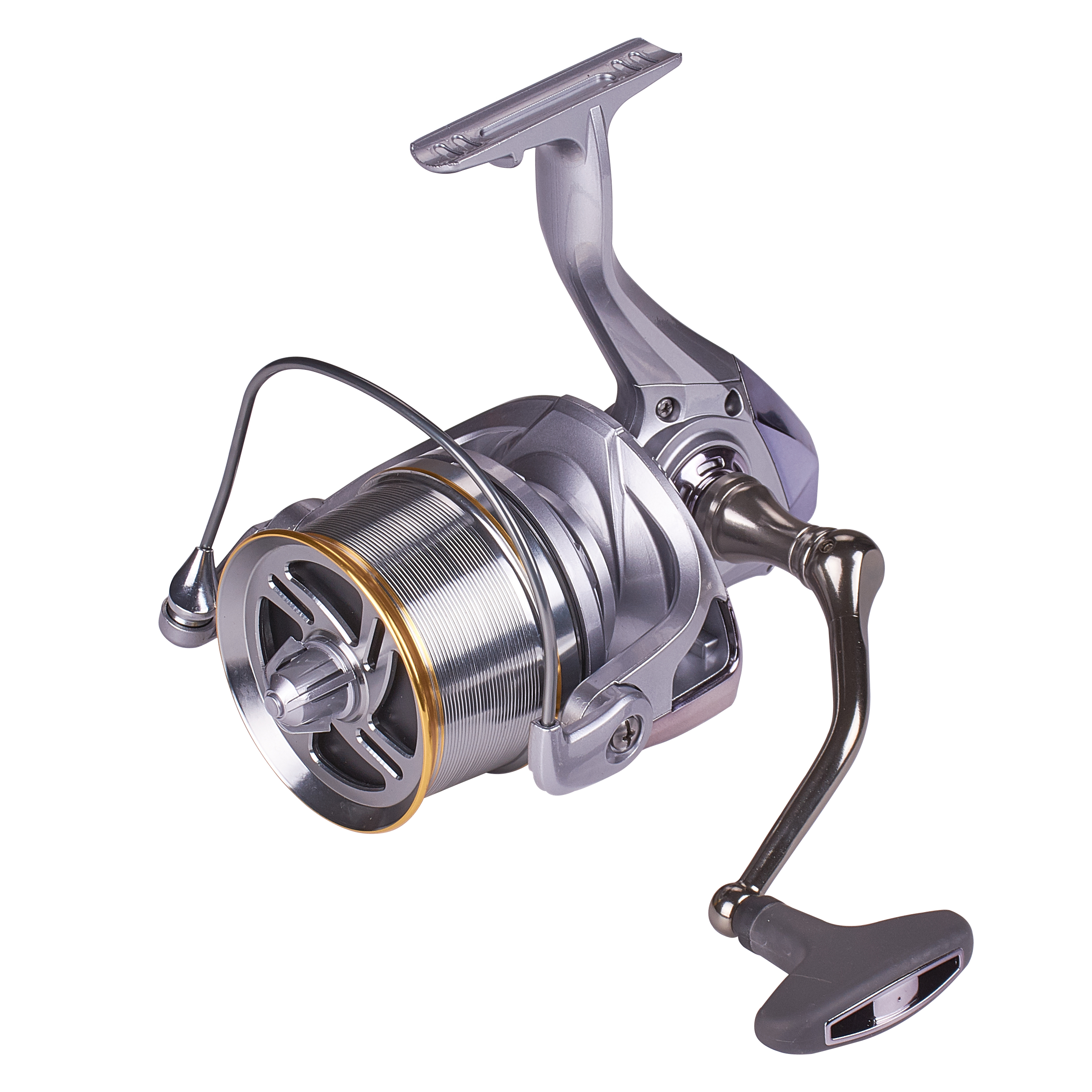 HiUmi STD8500 Wind Surf Thigh Spinning Fishing Reel  Jigging Trolling Long Shot Casting Big Sea Salt Water Fishing Reel