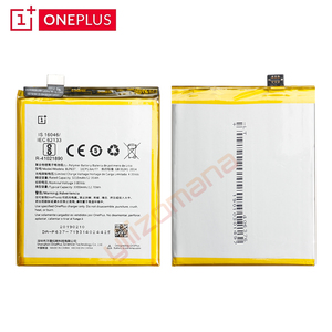 Image 2 - ONE PLUS Original Replacement Battery For OnePlus 3 3T 5 5T 2 1 BLP571 BLP597 BLP613 BLP633 BLP637 For 1+ 6 6T 7 Pro Batteries