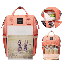 Mommy Diaper Bags Stripes New Shoulder Top Multifunctional Backpack Maternity Large Capacity Baby Waterproof package stroller mommy diaper bags stripes new shoulder top multifunctional backpack maternity large capacity baby waterproof package