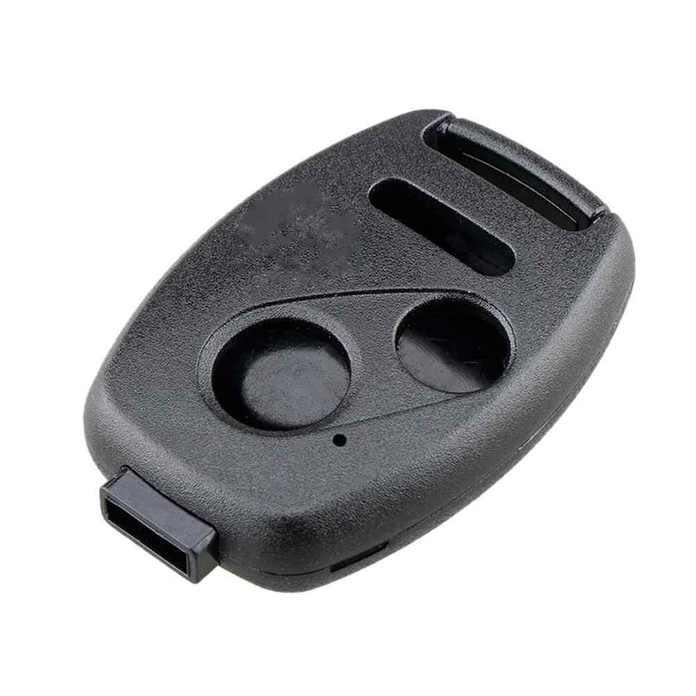 Araba anahtarı durum uzaktan araba anahtarı kapağı Fob kapak Honda cr-v Civic Insight 2003-2013 fob kapak
