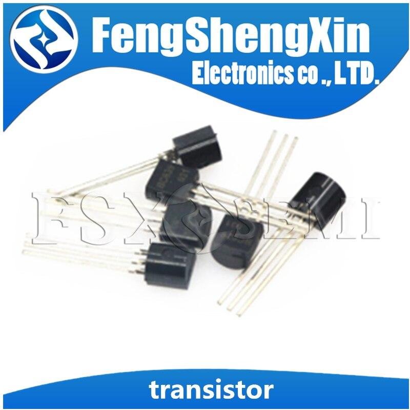 100 шт. BC639 BC640 BC546B BC547B BC548B BC556B BC557B BC558B BC559B триодный транзистор 92|Интегральные схемы|   | АлиЭкспресс