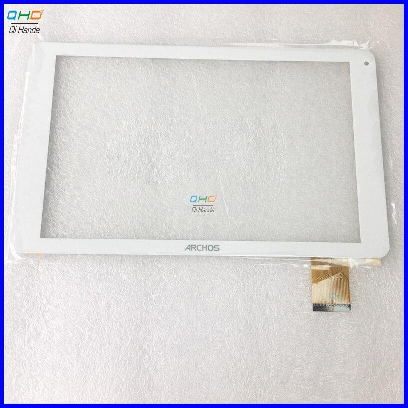 Новинка для 10,1-дюймового планшета Archos 101 Platinum 3G AC101PL 3G с сенсорным экраном, дигитайзер, панель, ЖК-экран/защитная пленка из закаленного стекла