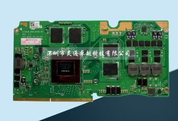GTX 765M 2GB VGA card For Asus ROG G750J G750Js g750JM laptop card G750JW N14E-GE-A1 GeForce GTX765M Graphic card Video card