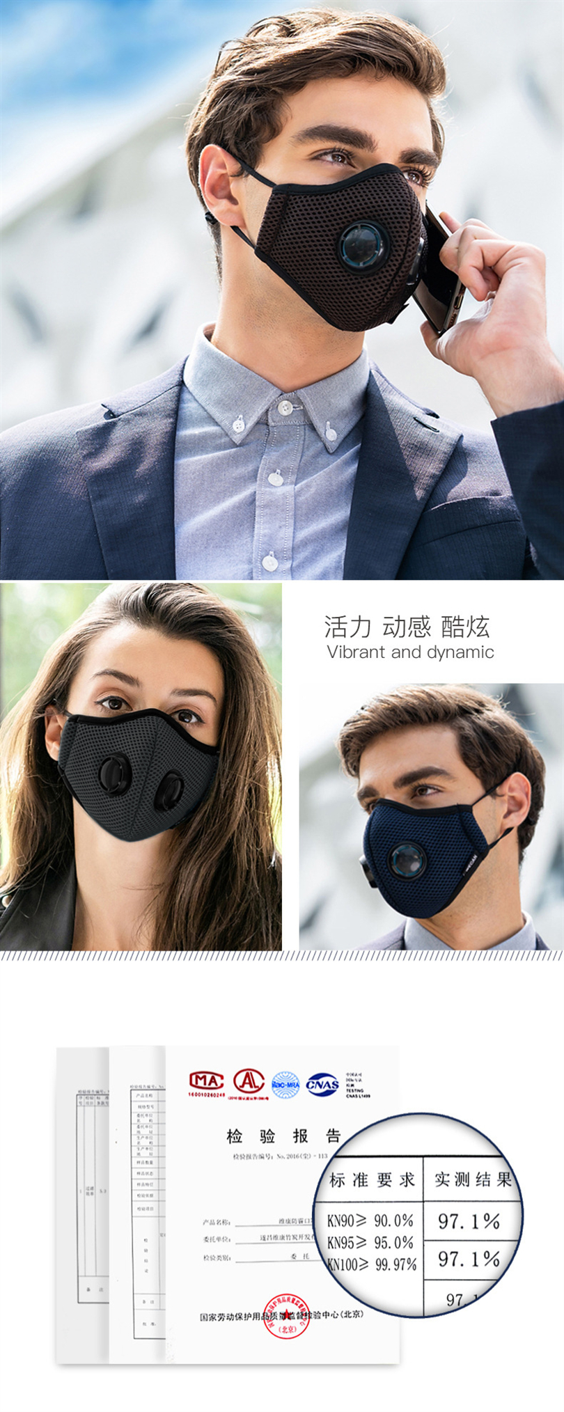H28ee3f47fcef4583bf9f1549d1ca563aT Shipping to USA Face Mask Filter Bike Cycling Mask Sport FaceMask Running Training Reusable Dust Mask Activated Filter Breathing