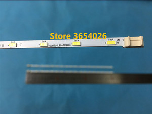 Image 3 - 2PCS/lot 18Leds V236B1 LE2 T V236B1 LE2 TREM11 V236BJ1 LE2 For TH 24A403DX T24D310EX 24MT47D PZ 24LB451B PU UN24H4500AF NEW