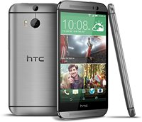 Used Smartphones HTC M8 4G-lte Unlocked 5.0inch Android 2GB RAM 32GB ROM Cellphone 1080P 1080x1920 pixels NFC Mobile Phones 2