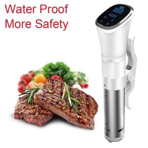 1800W Vacuum Food Sous Vide Co