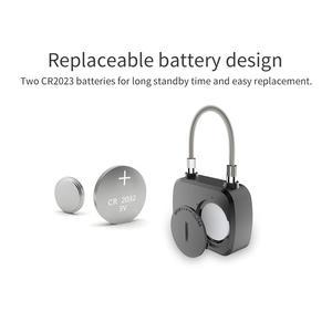 Image 3 - Serrure biométrique intelligente Anti vol