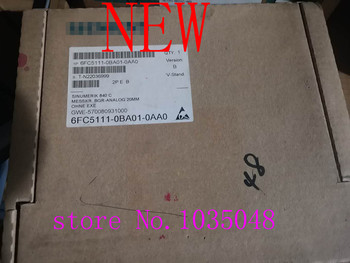 1PC 6FC5111-0BA01-0AA0 New and Original Priority use of DHL delivery