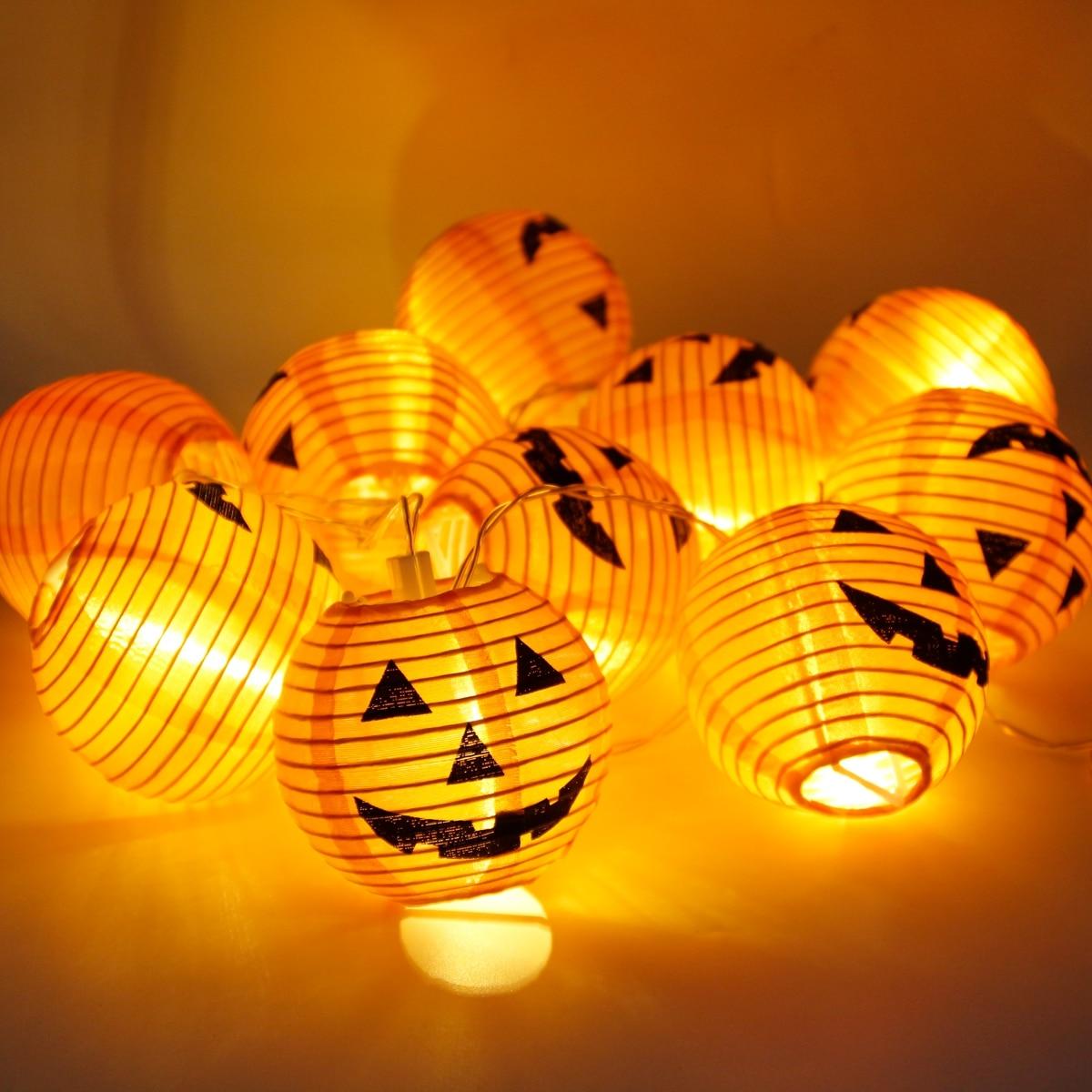 Happy Halloween Decor Set 32