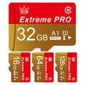 Высокоскоростные карты памяти microsd 4 ГБ 8 ГБ 16 ГБ 32 ГБ 64 ГБ cartao de memoria 128 Гб класс 10 micro sd карта TF карта